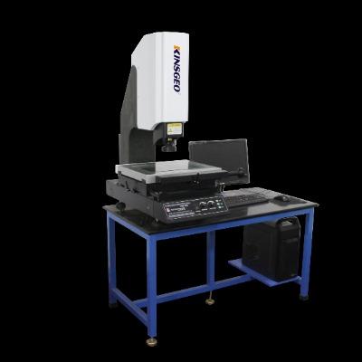 KJ-VMS系列手动影像测量仪
