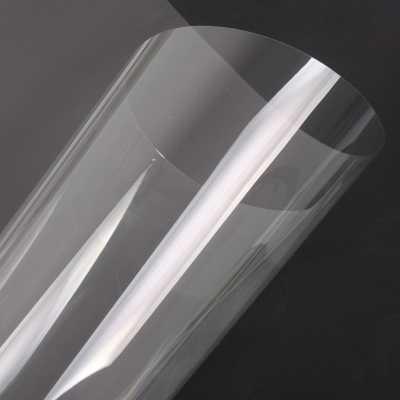 无色透明聚酰亚胺薄膜