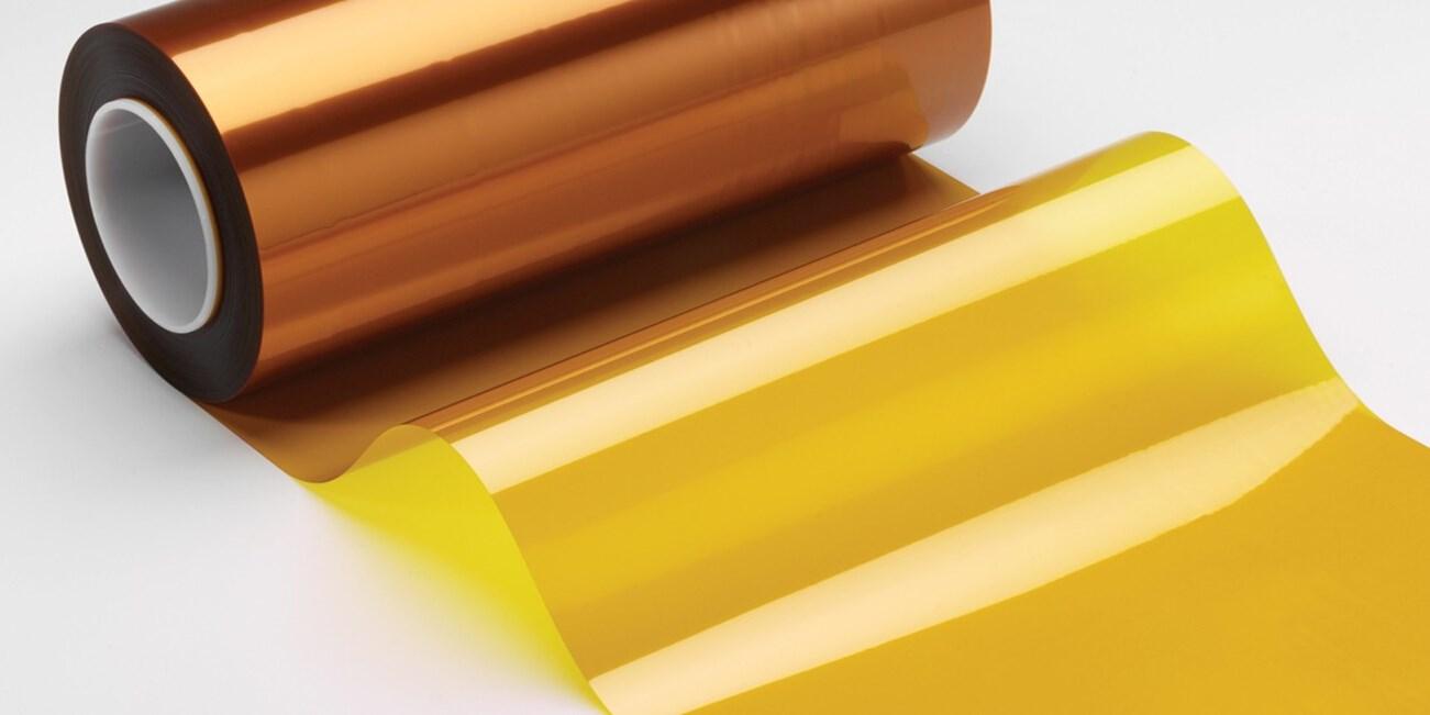 覆盖膜双面板基材聚酰亚胺薄膜NL02
