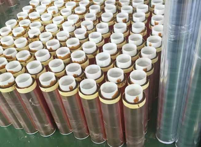 散热,屏蔽铜箔胶带(单,双导电)