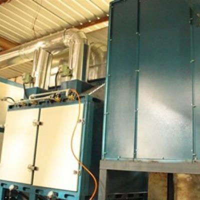 废气处理设备,废气净化装置,有机废气处理设备