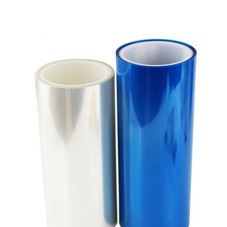 江苏不残胶手机保护膜贴膜PU胶保护膜生产加工
