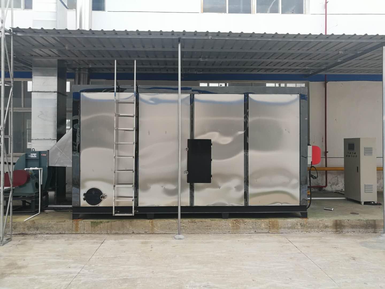 涂布废气治理如何预防有机硅堵塞方案