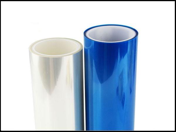 浙江不残胶屏幕保护膜不残胶PU胶保护膜产地货源