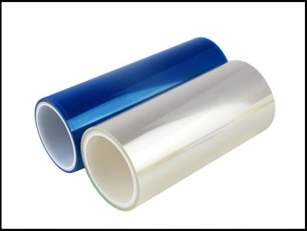 深圳不残胶屏幕制程保护膜制程硅胶保护膜定制款