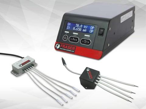 Ionfix73020紧凑型静电发生器