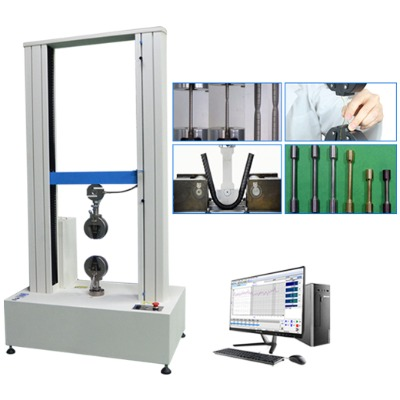 拉力试验机 材料拉力试验机 可选1-30吨力值