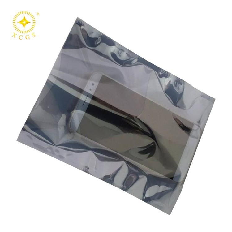 成都半导体包装材料厂家供应防静电屏蔽袋 半导体ESD包装袋