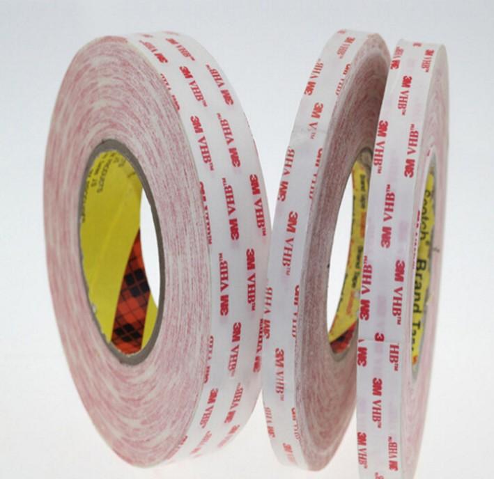 3M4920双面泡棉胶带