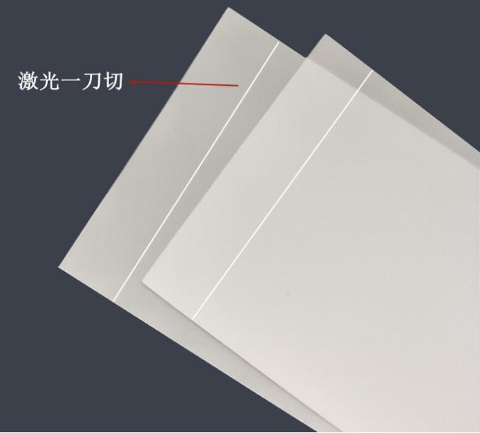 广州白云区TPU卷对卷激光切割机/一刀切无痕