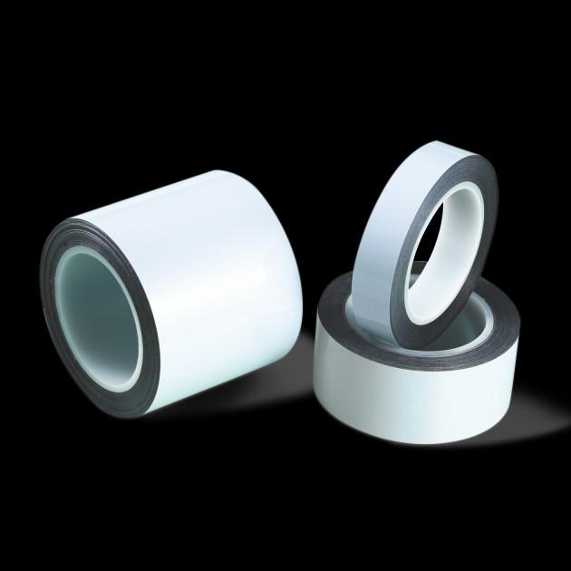 黑白遮光反射胶带、双面胶带、耐温胶带、薄膜胶带、高透胶带
