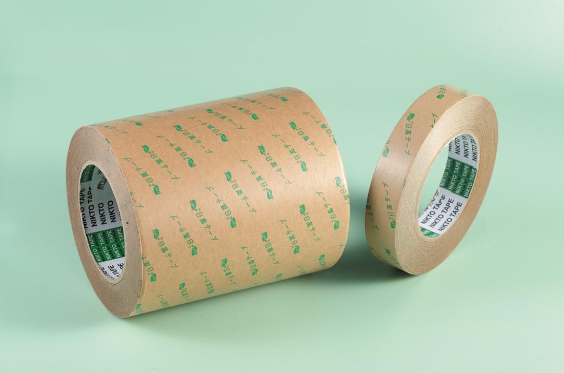 低VOC双面胶带:日高N397、日高N398、日高N497、日高N498