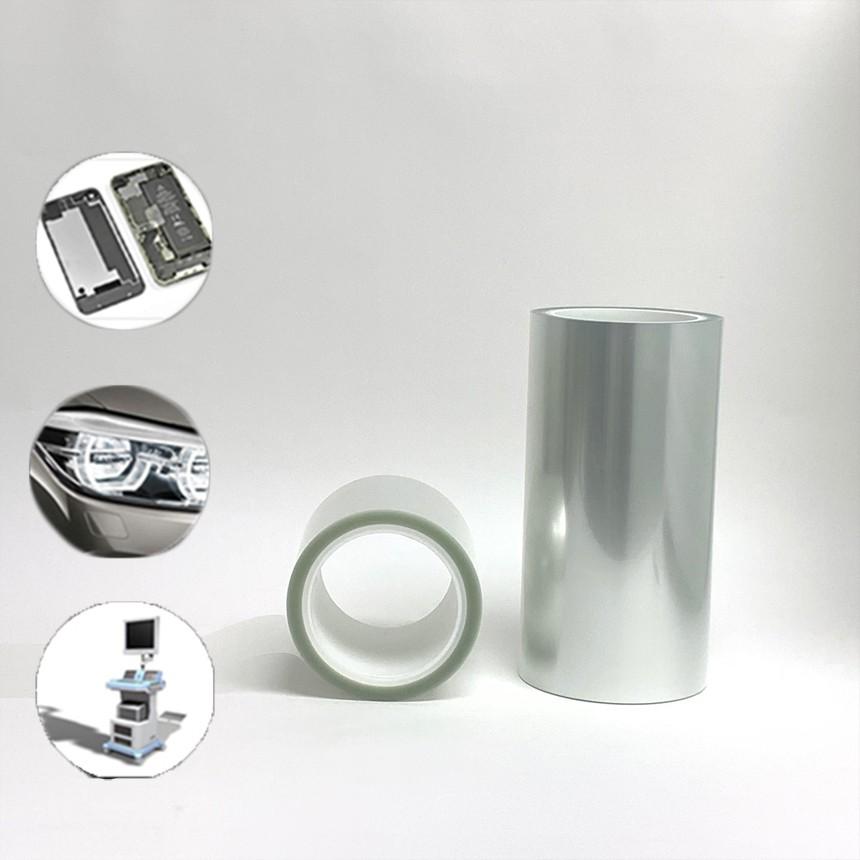 原膜定制丨耐高温pet亚克力保护膜