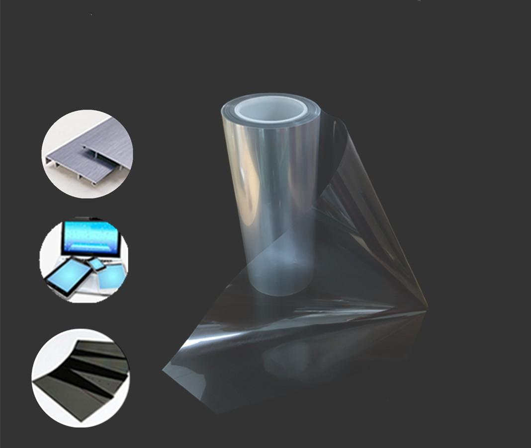 产地薄膜薄膜批发丨pet抗静电保护膜
