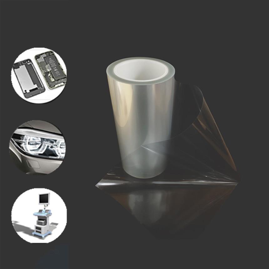 佛山保护膜丨pet保护膜丨pet亚克力表面保护膜