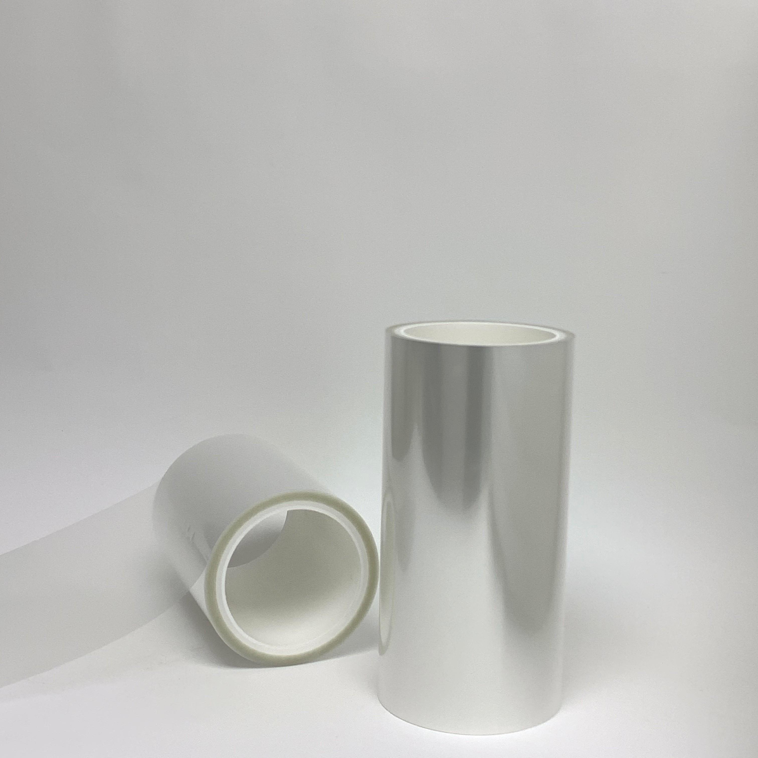 免费拿样丨佛山pet网纹硅胶表面保护膜