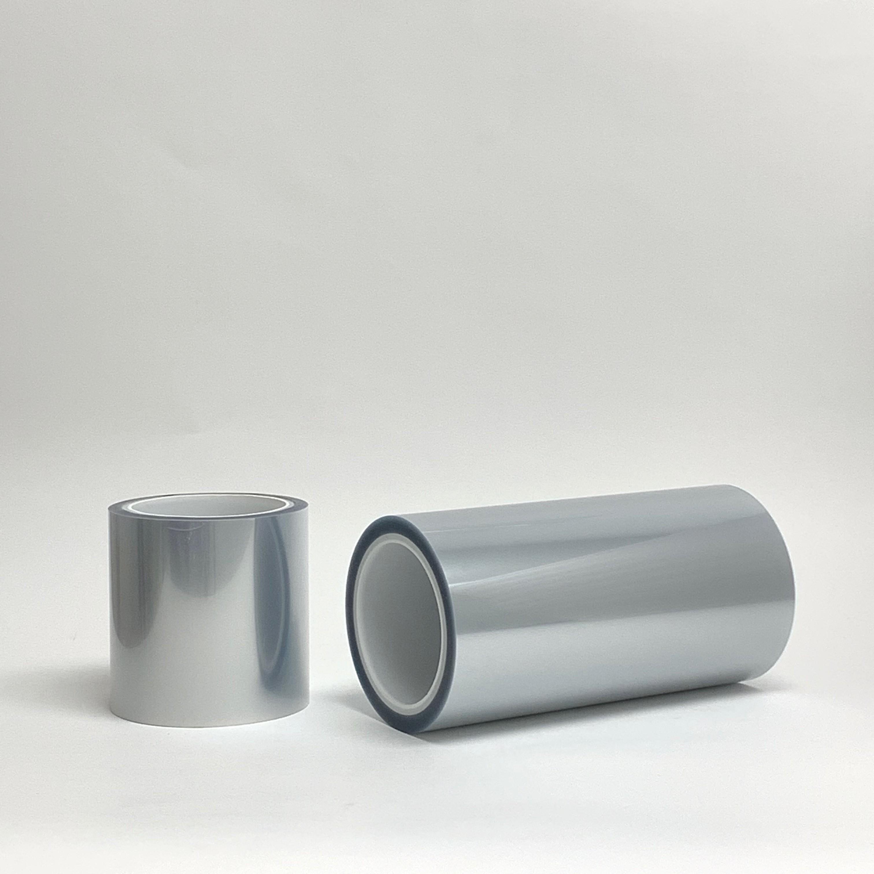 薄膜定制丨硅胶薄膜丨pet抗静电表面保护膜